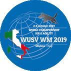 Aktuálne výsledky z Majstrovstiev sveta WUSV 2019