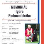 Memoriál Igora Podmanického